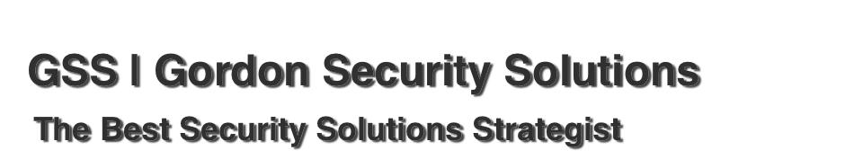 Gordon_Security_Solutions